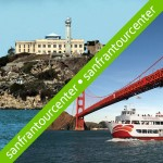 Alcatraz & Golden Gate Bridge Bay Cruise