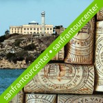 Alcatraz & Napa Valley Wine Tour