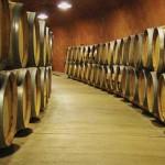 Napa & Sonoma Wine Barrels