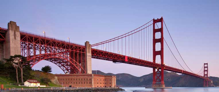 San Francisco History Tour