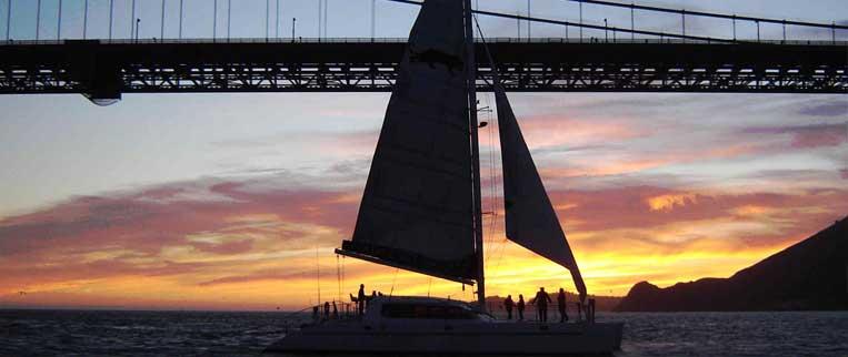 San Francisco Sun Set Cruises