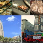 Food Tour Collage