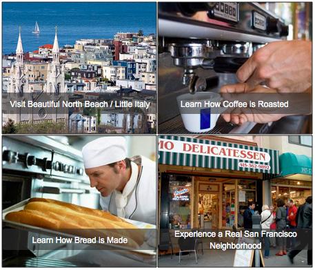 San Francisco Food Tours
