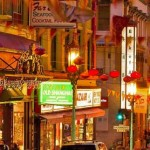 San Francisco Chinatown Tours