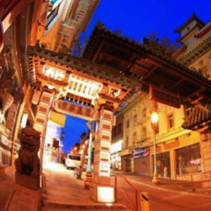 Chinatown Night Walking Ghost Tour San Fran Tour Center