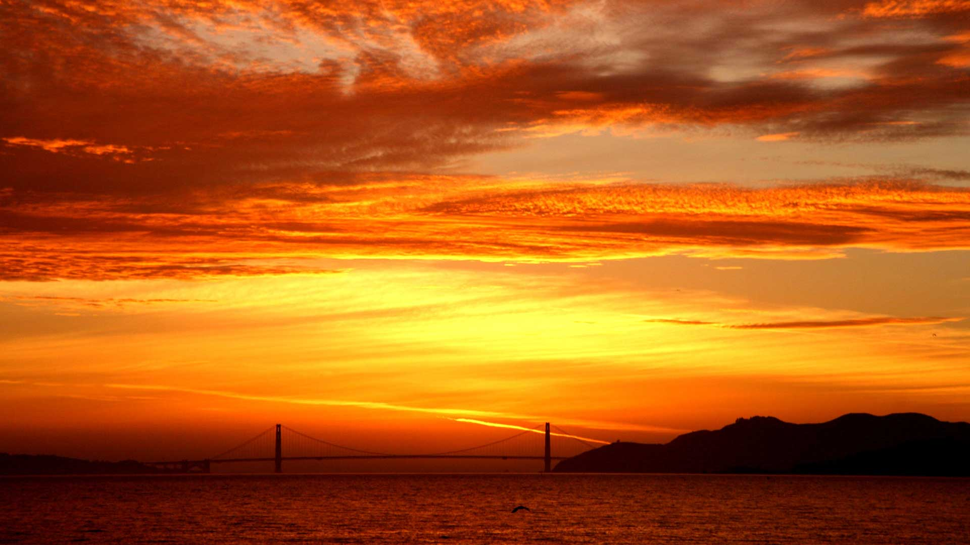 San Francisco Sunset Cruises